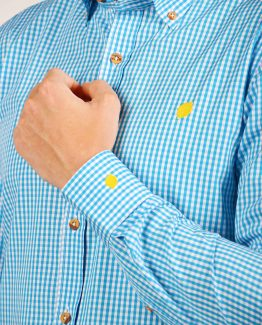 camisa-vichi-azul-turquesa-detalle-sirlemon