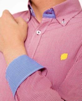 camisa-vichi-granate-sirlemon-detalle-3
