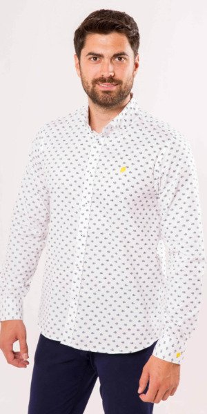 camisa-hombre-sirlemon-estampado-original-zeppelin