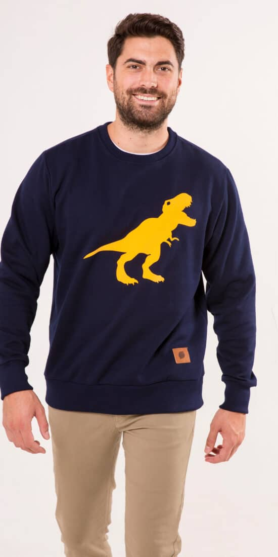 sudadera-sir-lemon-dinosaurio