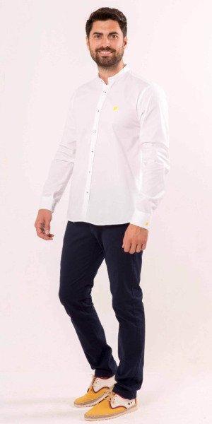 camisa-sir-lemon-blanca-cuello-mao-estrellas