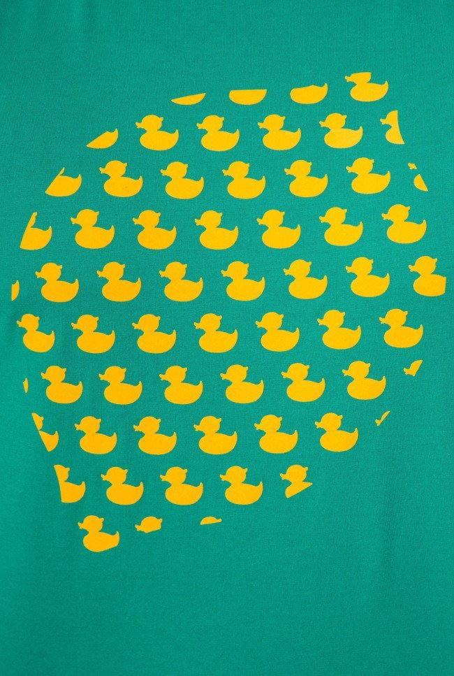 camiseta-sir-lemon-patitos-verde-amarillo-unisex