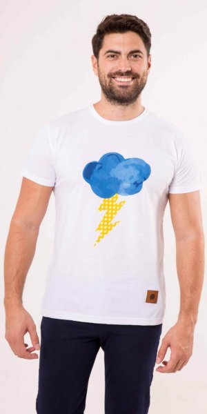 camiseta-sir-lemon-nube-rayo-storm