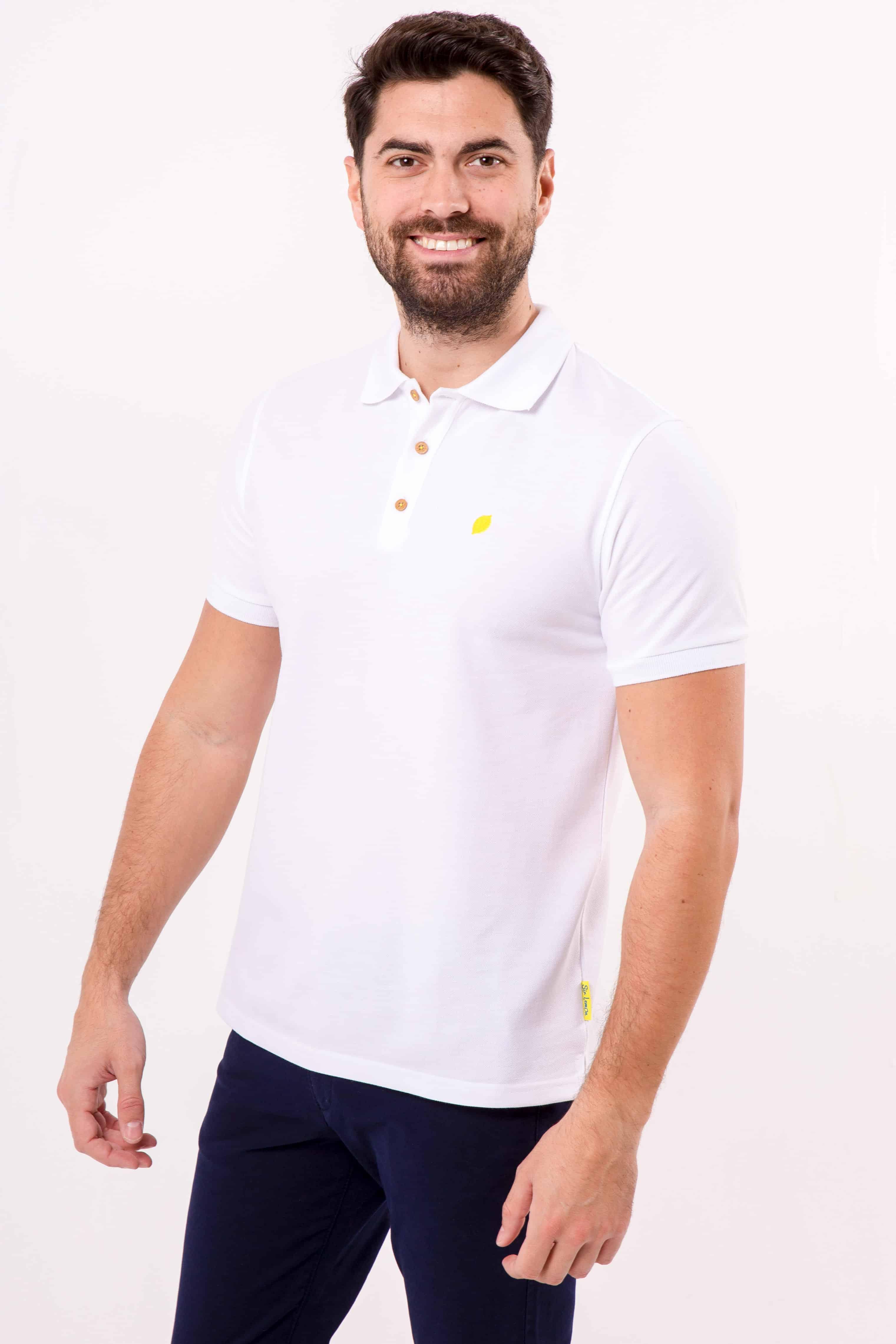 polo-sir-lemon-blanco-algodón